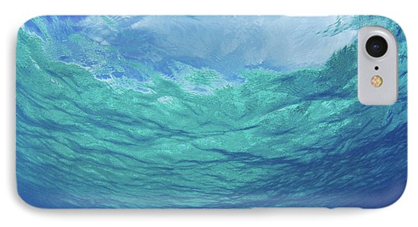 Upward To Surface Phone Case by Don King - Printscapes