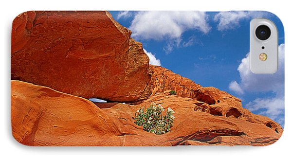 Valley Of Fire - Adventure In Color And Beauty Phone Case by Christine Till
