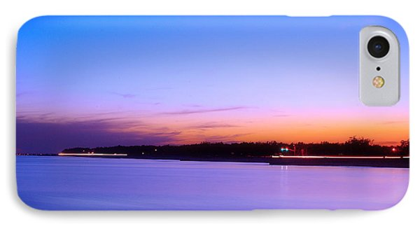 IPhone Case featuring the photograph Velvet At Dusk by Brian Wright