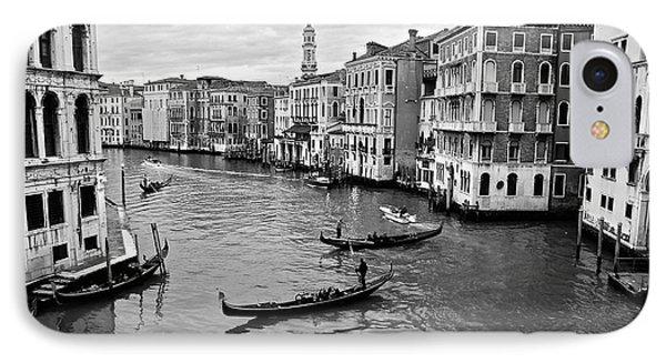 IPhone Case featuring the photograph Venezia by Eric Tressler