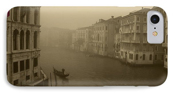 IPhone Case featuring the photograph Venice by David Gleeson