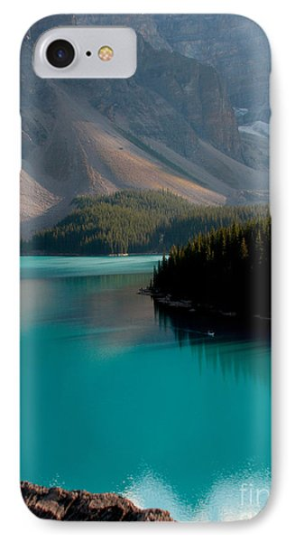 IPhone Case featuring the photograph Vertical by Milena Boeva