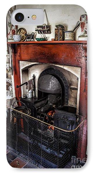 Victorian Range Phone Case by Adrian Evans