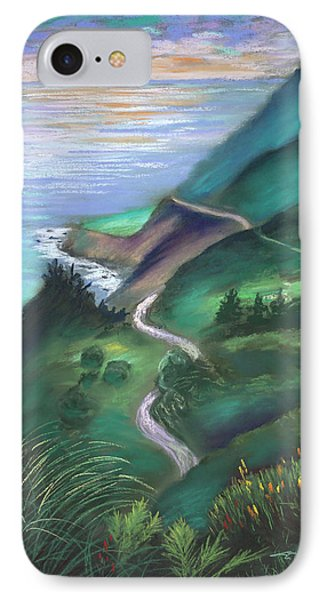 View From The Hermitage IPhone Case by Karin  Leonard