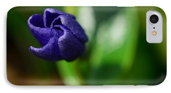 Vinca Unfolding IPhone Case