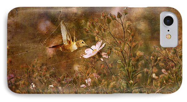 Vintage Beauty In Nature  Phone Case by Susan Gary