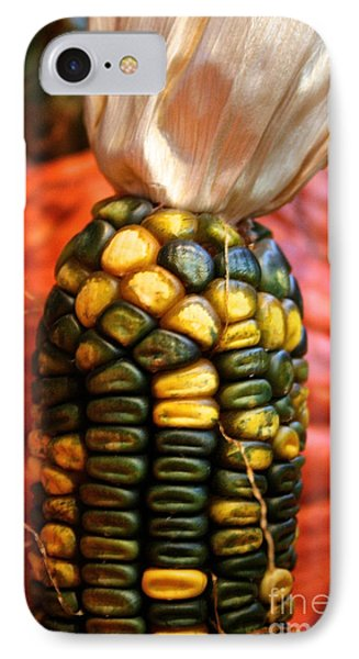 Vivid Agriculture Phone Case by Susan Herber