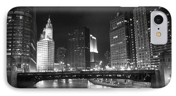 Wabash Bridge IPhone Case