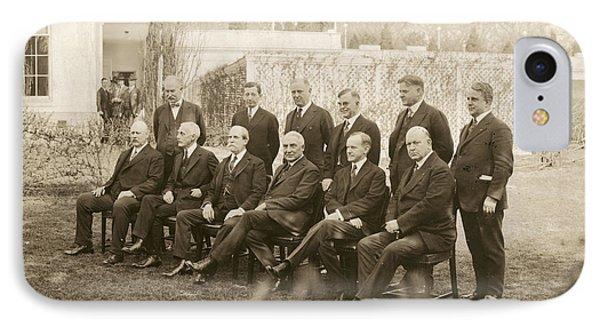 Warren Harding Cabinet | Bar Cabinet