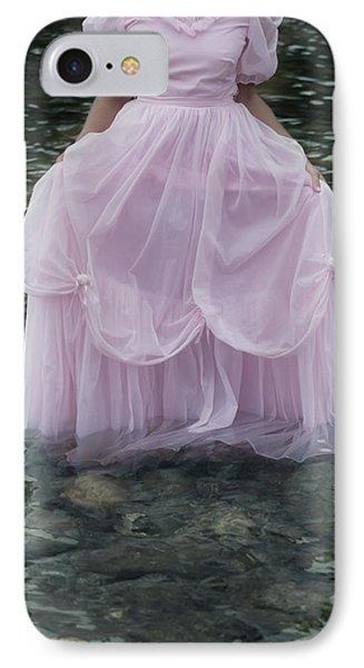 Water Bride Phone Case by Joana Kruse