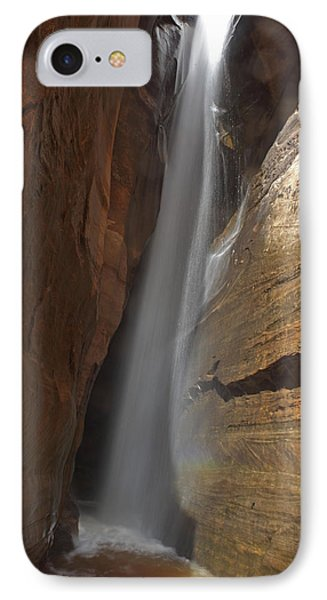 Water Canyon IPhone Case