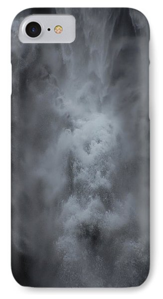 Water  IPhone Case by Jonah  Anderson