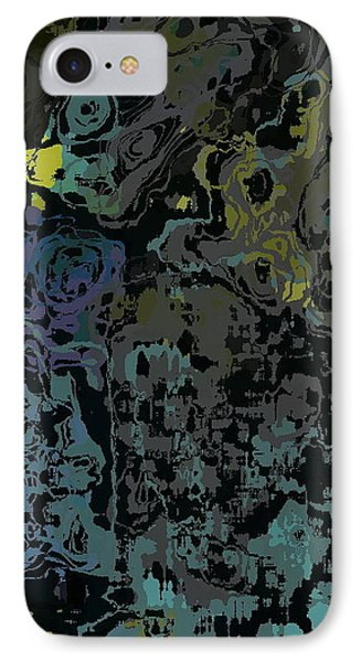 Water Puddles IPhone Case