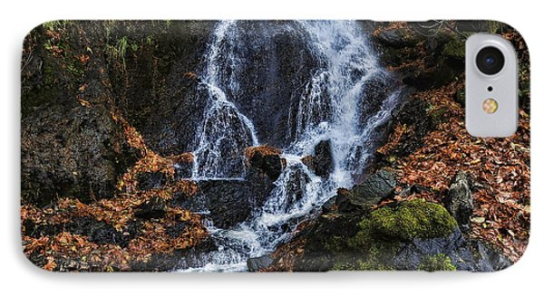 Waterfall Phone Case by Lawrence Christopher