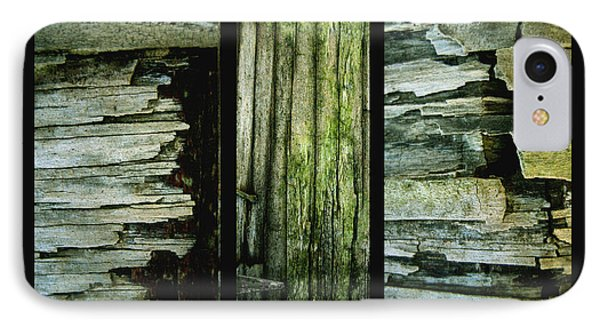 Weathered Phone Case by Ann Powell
