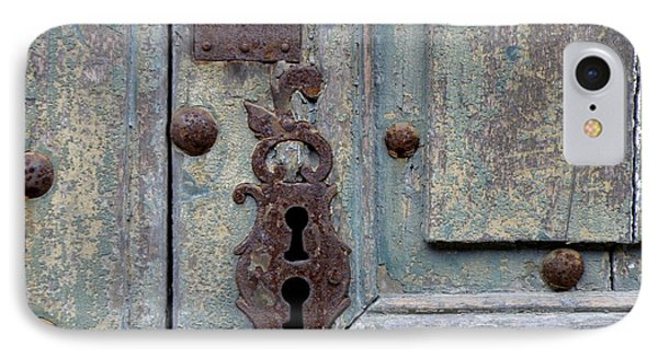 Weathered IPhone Case by Lainie Wrightson
