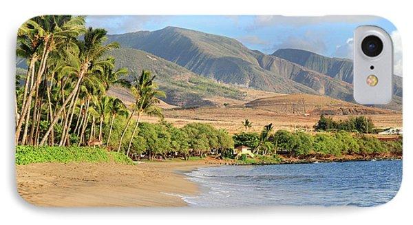 West  Maui Phone Case by Pierre Leclerc Photography