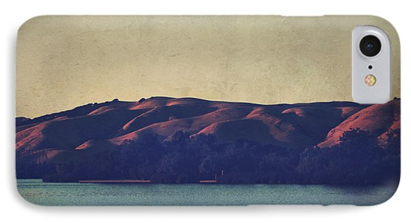 What The Shadows Hide Phone Case by Laurie Search