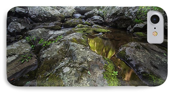 White Oak Creek IPhone Case by Rick Berk