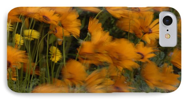 Who Has Seen The Wind Phone Case by Bob Christopher