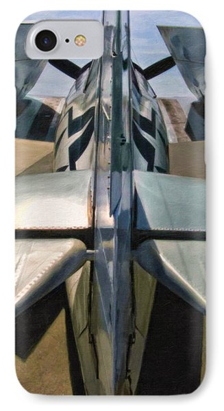 Wildcat Phone Case by Dale Jackson