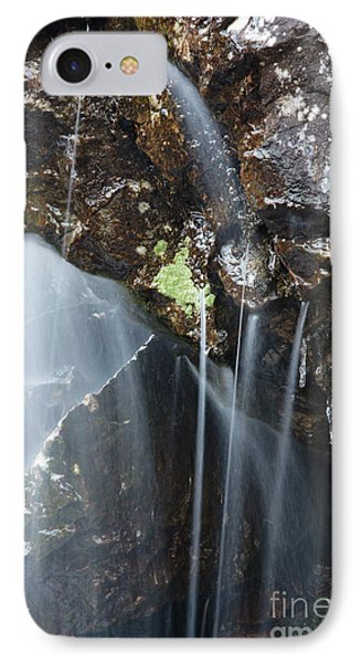 Willey Brook - White Mountains New Hampshire  Phone Case by Erin Paul Donovan