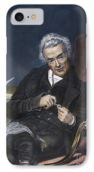 William Wilberforce Phone Case by Granger