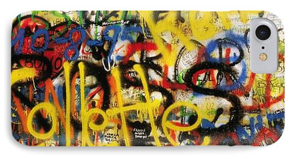 Windmill Lane, Dublin, Co Dublin Phone Case by The Irish Image Collection