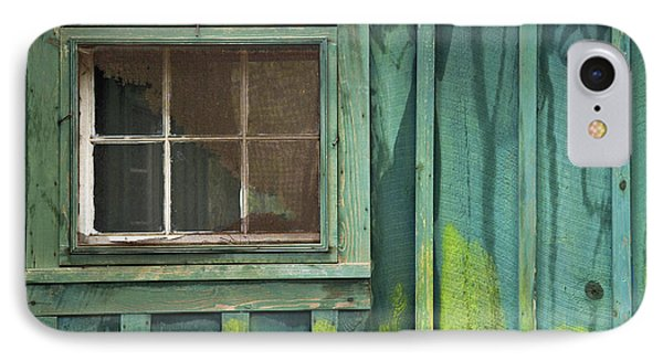 Window To The Past - D007898 Phone Case by Daniel Dempster