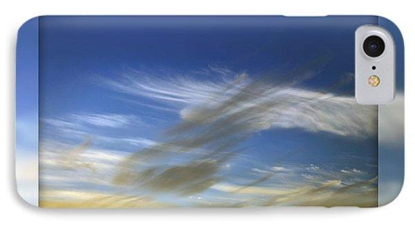 Windswept 2 Phone Case by Kaye Menner