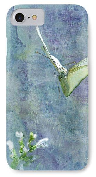 Winging It IPhone Case by Betty LaRue