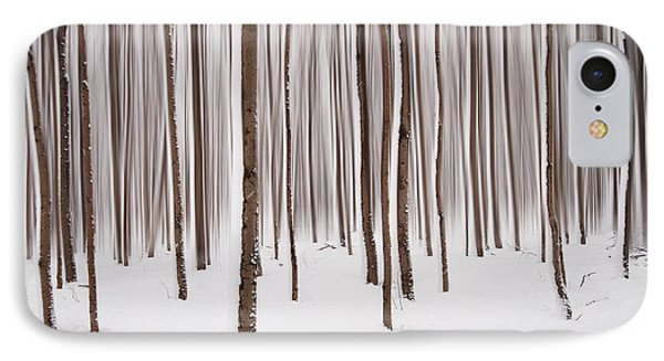 Winter Phone Case by Mircea Costina Photography
