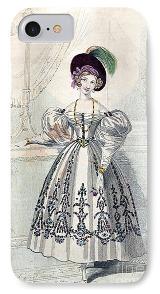 Womens Fashion, 1833 Phone Case by Granger