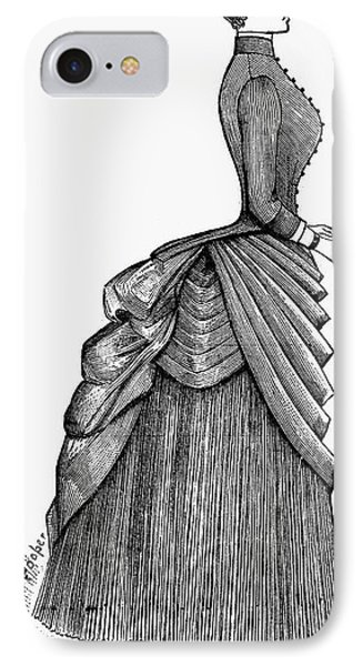 Womens Fashion, 1884 Phone Case by Granger