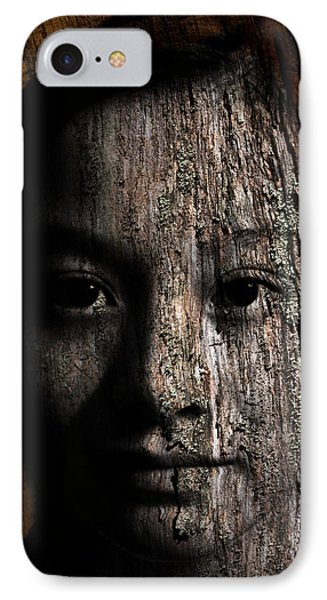 Woodland Spirit Phone Case by Christopher Gaston