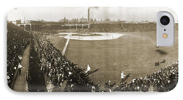 World Series, 1906 Phone Case by Granger