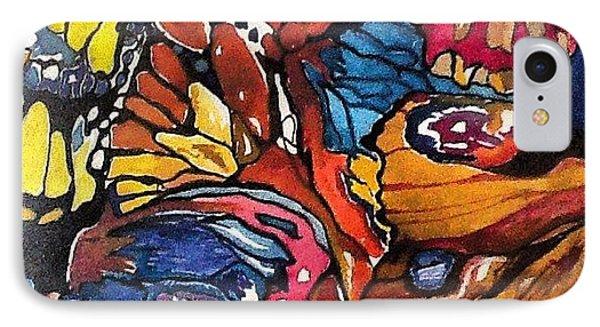 Butterflies Wings........ IPhone Case