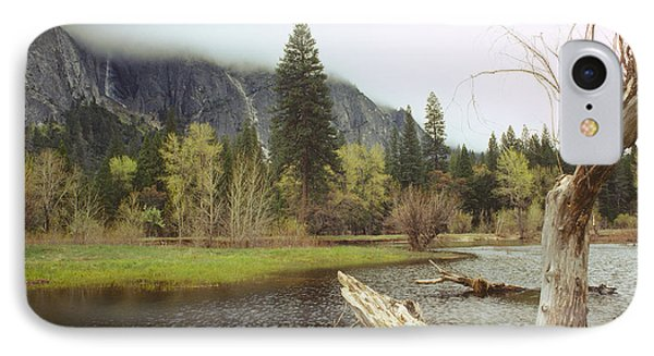 Yosemite IPhone Case by Mark Greenberg