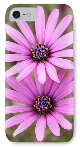 IPhone Case featuring the photograph You And Me  by Amy Gallagher