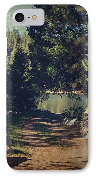 You'll Never Understand Phone Case by Laurie Search