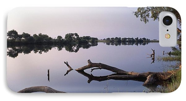 Zambesi River Phone Case by Axiom Photographic