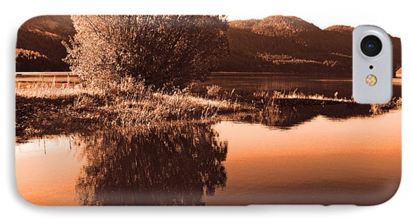 Zen Moment IPhone Case by Greg Patzer