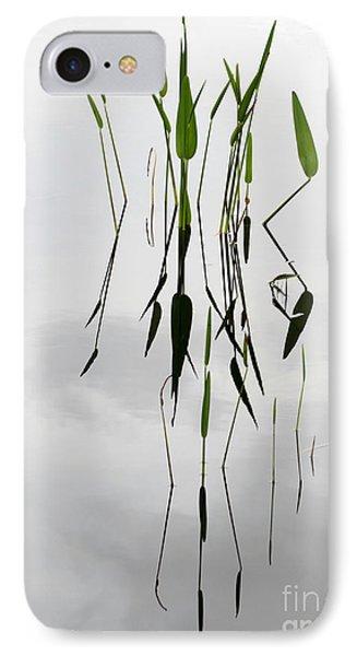 Zen Phone Case by Sabrina L Ryan