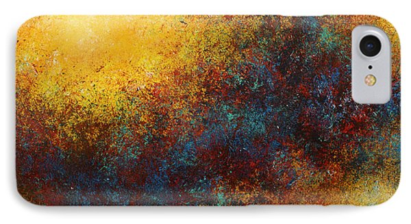 ' Children Of The Sun ' IPhone Case by Michael Lang