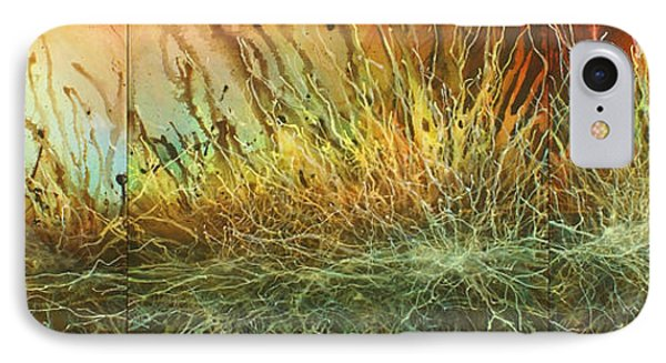 ' The Reach' IPhone Case by Michael Lang