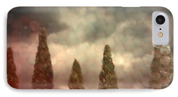 5 Pine IPhone Case by Mark Ross