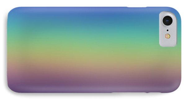 Evening IPhone Case by Dr Loifer Vladimir