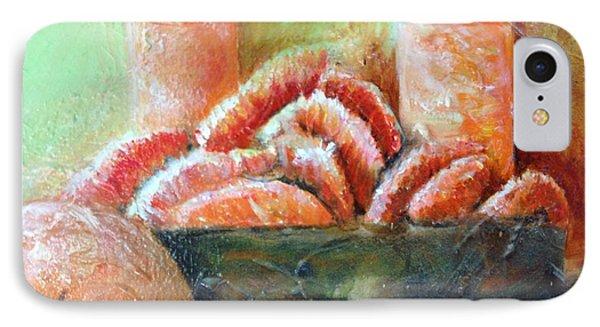 Mandarin Oranges  IPhone Case