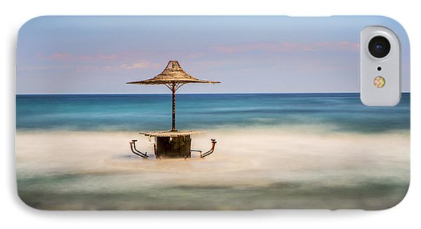 Seaside Bar IPhone Case