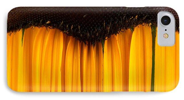 The Curtains Phone Case by Jouko Lehto